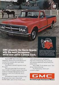 U0026 39 60s Madness  10 Years Of Classic Pickup Truck Ads