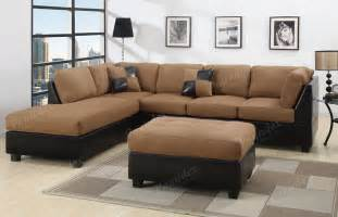 sofa furniture sectional sofa 3pcs microfiber sectionals sofa in 6 colors sofa sofas