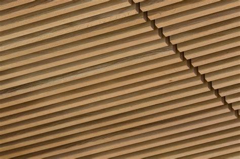fr  plafond grille bois massif resistant au feu
