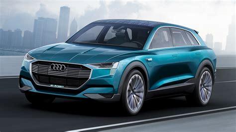 2015 Audi E-Tron Quattro concept - Wallpapers and HD ...