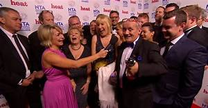 National Television Awards: Mrs Brown's Boys cast react to ...