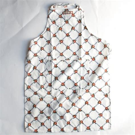 Kitchen Aprons Ireland by Aprons The Ballymaloe Shop