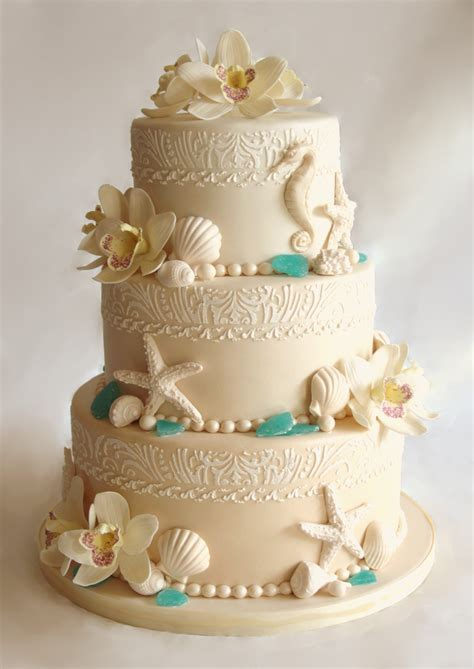 30 Ultimate Wedding Cakes To Steal The Show