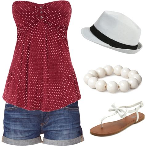 50+ Polyvore Summer Outfits For Curvy Women Fashion Craze