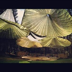 parachute wedding tent wedding tent rental cincinnatijpg With parachute rental for wedding decor