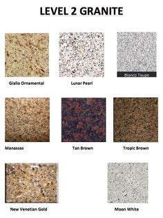 Level 1 Granite Countertop Colors by Granite Ba Wm Design Center On Granite