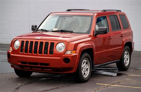 orange jeep patriot 2010 jeep patriot m89314sr auto connection