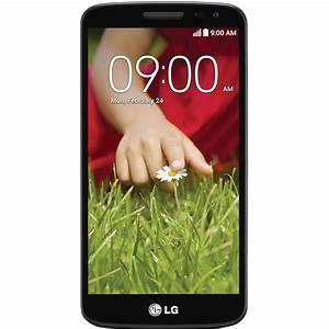 LG G2 Mini D620R International 8GB Smartphone D620R-BLACK B&H