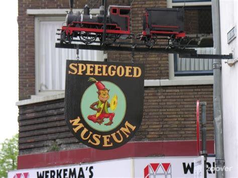 Speelgoed Museum Deventer by Speelgoedmuseum Deventer Ga Terug In Uw Kindertijd