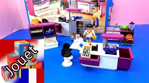 cuisine playmobil playmobil cuisine idées de design maison faciles