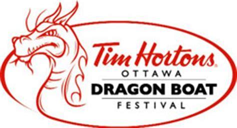 Dragon Boat Festival Tim Hortons Ottawa by Tim Hortons Ottawa Dragon Boat Festival Jobs Careers And