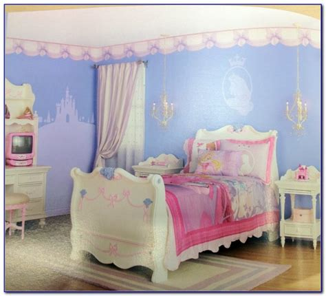 disney princess bedroom decor disney princess room decor in a box bedroom home 15173