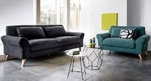 10 idees deco pour un petit salon au top deco cool With petit canapé moderne