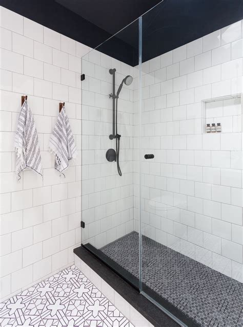 tile school bathroom wall tile height how high fireclay tile