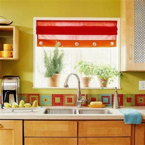 cuisine sympa le dosseret de cuisine céramique en 29 exemples
