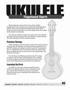 Learning Ukulele With Curt  U2022 A Guide To Ukulele Chords For