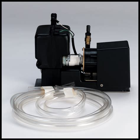 zpk monogram ice machine drain pump kit ge parts