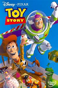 Toy Story Poster | Cultjer