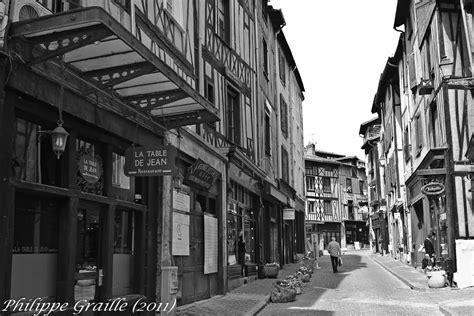 panoramio photo of limoges haute vienne rue de la boucherie