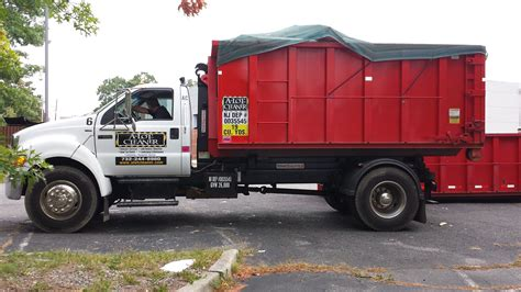 Boat Rentals Ocean County Nj by Dumpster Rental Junk Removal Clean Outs A Lot Cleaner Inc