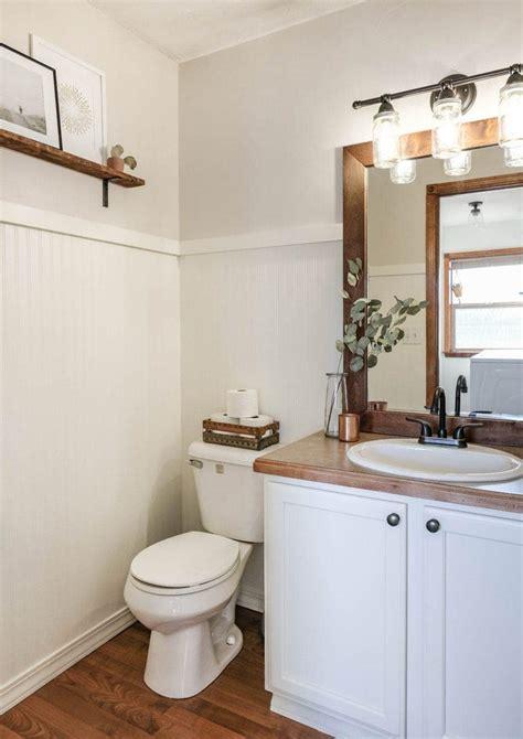 popular bathroom remodel ideas  trends