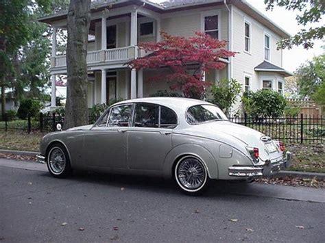Images for > Jaguar Mk Ii Saloon