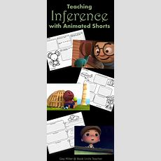 Using Animated Shorts To Teach Inference  Book Units Teacher