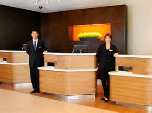 is quot hotel front desk agent quot a respectable job