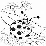Coloring Pages Insect Printable Bugs Fun 30seconds Mom Printables Tip sketch template