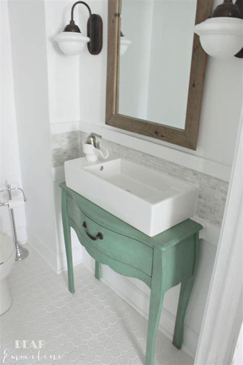 jessicas gorgeous narrow  bathroom
