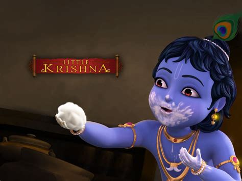 lord krishna cartoon  images gallery  god