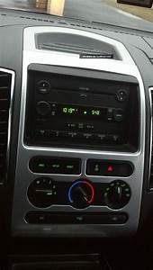 2007 Ford Edge Sel Sport Utility 4
