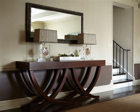 entry table design ideas awesome console table and mirror set sale decorating ideas