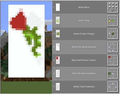 pin  morgaine jones  minecraft   minecraft banner designs minecraft blueprints