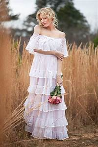1000 images about dream wedding on pinterest With peasant wedding dress