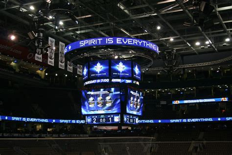 Acc Getting New Scoreboard  Page 4 Realgm