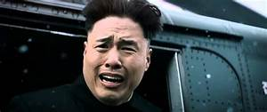 Kim jong-un dies!! (The interview) HD - YouTube