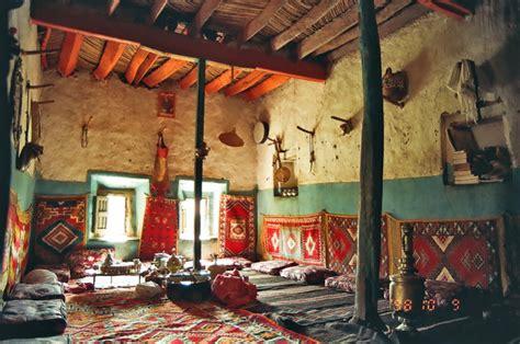 interior kitchen decoration file berber house jpg wikimedia commons