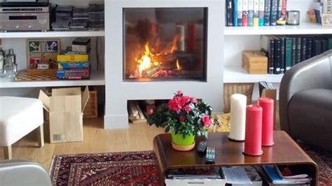 cheminée électrique encastrable decoration de cheminee avec insert