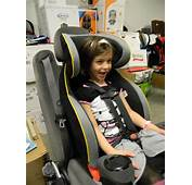 Car Seat Harness Positioning Get Free Image About