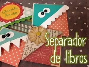 TUTORIAL Cómo hacer un separador de libros Original Origami/Origami Bookmark YouTube