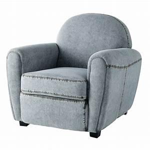 Fauteuil Crapaud Maison Du Monde : hiver 2014 des fauteuils renversants pour s 39 installer ~ Melissatoandfro.com Idées de Décoration