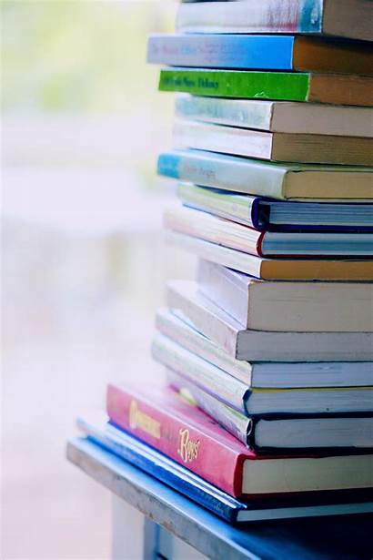 Books Stack Close Website Together Teaches Disabilities
