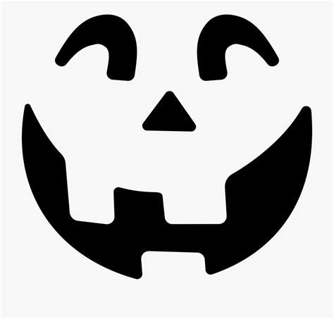 Jackolantern clipart mouth, Jackolantern mouth Transparent ...