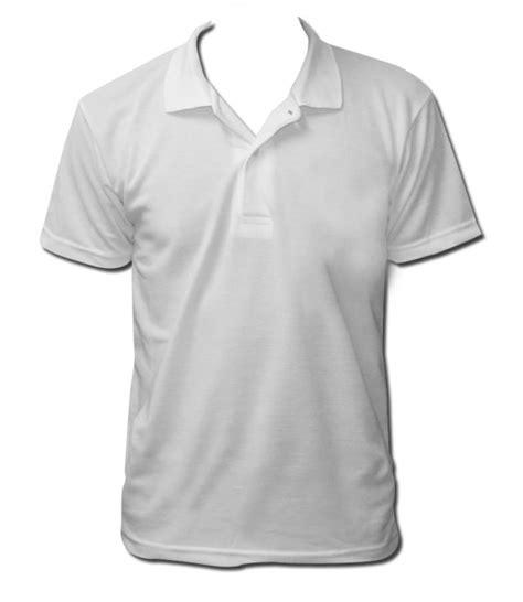 kaos baju summer polo shirt template