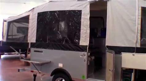 quicksilver xlp tent camper  toliet  ac
