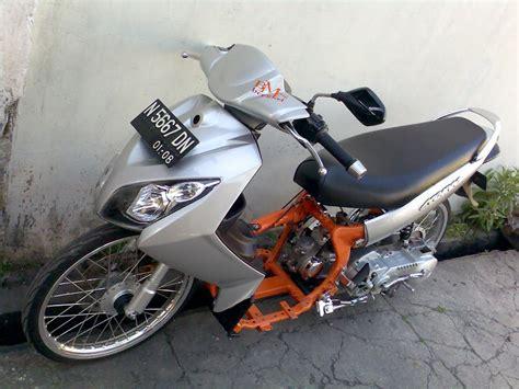 Modifikasi Honda Kalong by Modifikasi Honda Kalong 2014 Modifikasi Motor Keren 2014