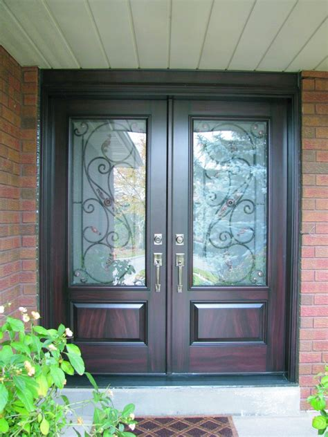 Glass Entry Doors For Home by Etikaprojects Do It Yourself Project