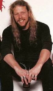 1000+ images about James Hetfield on Pinterest | James ...