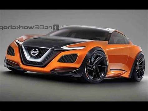 2019 Nissan Z35 Review by 2019 Nissan Z35 New Review